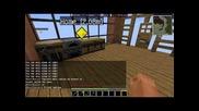 Minecraft - Pvp Bulgaria 1 епизод