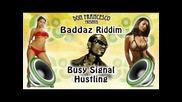 Baddaz Riddim Mix