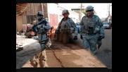 Blow Me Away=={breaking Benjamin}==united States Army Tribue