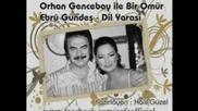 Ebru Gundes - Dil yarasi