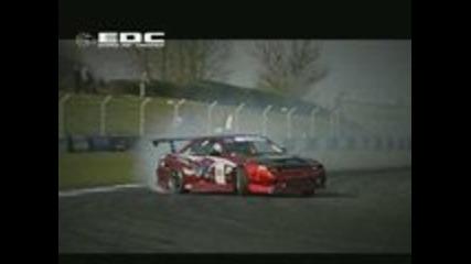 Drift - Edc round 1