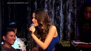 Laura Marano[ally Dawson]-i'm finally me