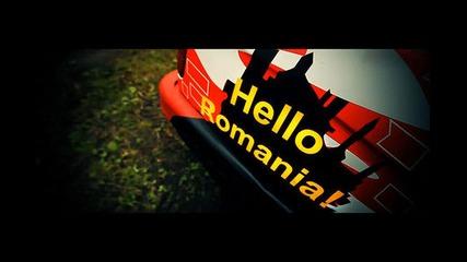 Drift Grand Prix of Romania 2011