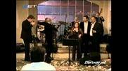 100% Гръцко с песните на Стратос Дионисиу
