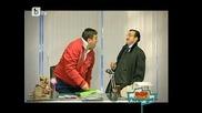 Пълна Лудница - | Цялото Предаване | - 68 Eпизод 17.3.2012
