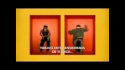 Sean paul and sasha - Im Still In Love With You