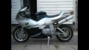 x22 pocket bike