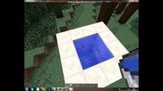 как се прави асансьор в minecraft