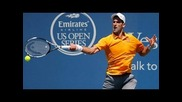 Novak Djokovic vs David Goffin Highlights Cincinnati 2015