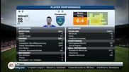 Fifa 13 Player Career - Епизод 3