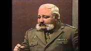 Петко Йотов за братята генерали Георги и Владимир Вазови