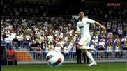 [new & Official] Pes 2013 E3 Trailer [e3 2012] Hd