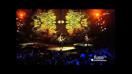 Linkin Park Live From Madison Square Garden 2011 Full Show !