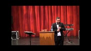 П-р Енчо Христов - Избран да принасяш плод.