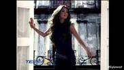 Анаи в реклама за Mundo Terra есен/зима 2012