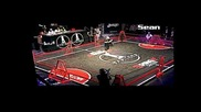 Freestyle World Championships 2006 (semi-finals) Part 1