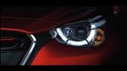 Trailer New 2015 Mazda2 Demio