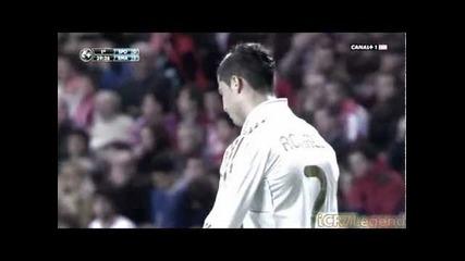 Cristiano Ronaldo 2012 Hd Rio De Janeiro