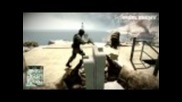 Battlefield: Bad Company 2 | Wookie Justice Force Episode #1