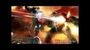 "Fringe Element Trailer Series - Iron Clad (new - ""eclipse"" album)"