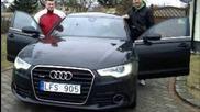 Adnan Zenunovic-pitao sam prolaznike 2012 Verzija Ii