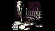 Lamb of God- Descending