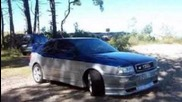 Audi 80 tuning by Piter^