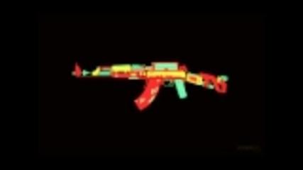 Example - Kickstarts (bar 9 Remix) Hq