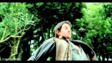 "Legend of the Seeker   ""he has a destiny.."""