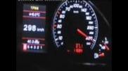 Audi Rs6 5.0 V10 Tfsi Beschleunigung 0-351km/h www.kubatech.de