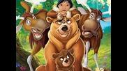 1/2 Brother Bear 2 (2006) Братът на Мечката 2 * Бг Субтитри *