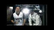 За феновете на Vw - Juice feat. Ila - Beli Grom Gti 16v