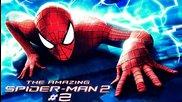 The Amazing Spider-man 2 - Samsung Galaxy S3 Gameplay #2