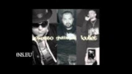 Хората от Гетото feat. Pikasso - Готова ли си ( записано през 2006 неиздавано)