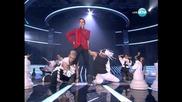 X Factor Bulgaria - Bogomil Bonev - Bad Romance