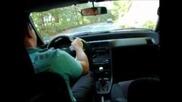 Honda Crx, Bmw 320 turbo