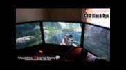 Call of Duty: Black Ops 7680x1600 Gtx580 Tri Sli