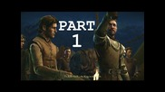 Game of Thrones - S01, Episode 1: Iron From Ice - Part 1