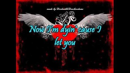 Aerosmith Cryn lirics