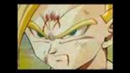 Dragon Ball Z - Numb