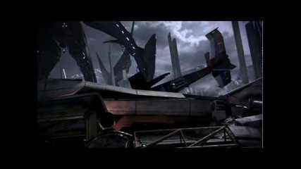 Mass Effect 3 Ultra settings My Gameplay
