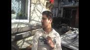 Az davam interviu za istinskiqt mi jivot i zasht pravq tezi klipove deto sum kato azis