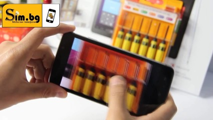 Lg Nexus 5 реплика, осем-ядрен процесор, Android 4.2 - Sim.bg