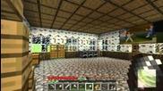 Minecraft with me sezon 2 ep 32-кокошарник и кучета