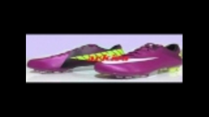 new football boots 2011