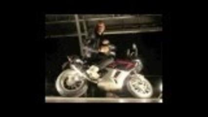 Christopher Veloz, Dominican Republic - Madonna & Smirnoff Nightlife Exchange Project