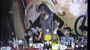 Ork.chaka Raka - Rojden Den Na Galin - Video - Rudi Drums