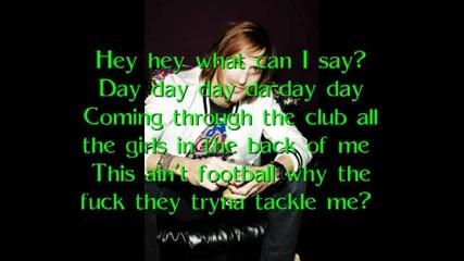 David Guetta feat. Nicky Minaj & Flo Rida - Where them girls at lyrics