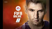 """ Лаг! "" - Fifa Online 3 #3!"