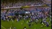 Най-голямата футболна трагеидя Хилзбъро 15.4.1989 ! You will never walk alone